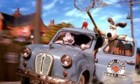 Cleese hilft bei Wallace and Gromit-Studio aus
