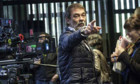 Olivier Marchal: créateur et réalisateur de la série 'Section Zéro'