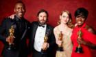 Moonlight, Emma Stone, Casey Affleck – Retour sur la 89e cérémonie des Oscars ! (Vidéos)
