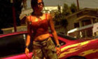 Michelle Rodriguez: Fast & Furious