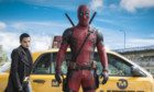 Ryan Reynolds: «Tu es Deadpool»