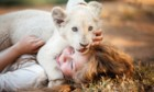 Pictures: Mia and the White Lion