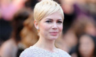 Michelle Williams in «The Double Hour»