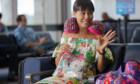«Girls Trip»: Jada Pinkett Smith über Authentizität, ausgefallene Kostüme und lebenslange Freundschaften