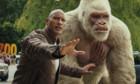 Special Screening: «Rampage: Big Meets Bigger»