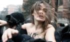 Bilder: Femen - Mit Leib und Seele