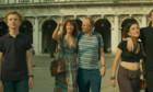 Bilder: Venise n'est pas en Italie