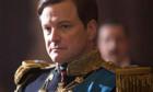 «The King's Speech» Kronfavorit bei den Golden Globes