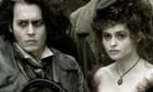 Helena Bonham Carter und Johnny Depp wieder zusammen?