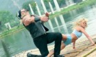 Pictures: DOA: Dead or Alive