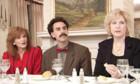 Borat in Remake von «Le Diner des Cons»