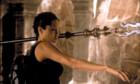 Photos: Tomb Raider