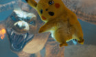 Photos: Pokémon : Détective Pikachu