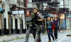 Pictures: 28 Weeks Later