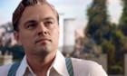 Leonardo DiCaprio spielt Woodrow Wilson