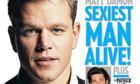 Damon ist «Sexiest Man Alive»