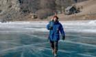 Bilder: Dans les forêts de Sibérie