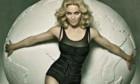 Madonna wieder auf dem Regiestuhl