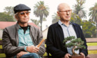 Die Netflix-Serie «The Kominsky Method» zeigt Michael Douglas und Alan Arkin in Höchstform