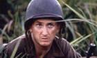 Sean Penn correspondant de guerre