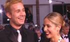 Sarah Michelle Gellar et Freddie Prinze Jr se sont dit oui