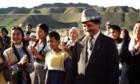 Das Leben geht weiter in Kargistan