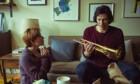 «Marriage Story»: Adam Driver und Scarlett Johansson in Höchstform
