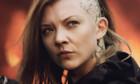 Natalie Dormer dreht «The Forest»