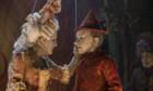 Pictures: Pinocchio
