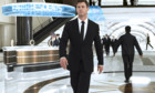 Bilder: Men In Black: International