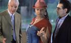 Zwei Filme und ein Album: Queen Latifah im Hoch