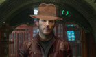 Ist Chris Pratt bald Indiana Jones?