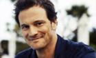 Colin Firth als Kriegsgefangener
