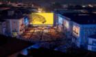 71. Locarno Festival: So war die Eröffnung