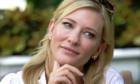 Cate Blanchett führt erstmals Regie