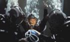 Dustin Hoffman wurde am Filmfestival von San Francisco ausgezeichnet – und fragt sich, ob er das verdient