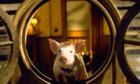 Schweinchen Babe in der Großstadt