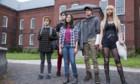«Les Nouveaux Mutants» - Des corps qui mutent et une histoire qui stagne
