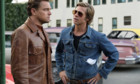 Pictures: Once Upon a Time in Hollywood