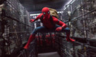 Photos: Spider-Man: Homecoming