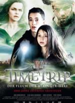 Timetrip - Der Fluch der Wikinger-Hexe