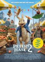 Peter Hase 2 - Ein Hase macht sich vom Acker