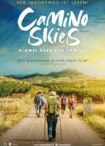 Camino Skies - Himmel über dem Camino