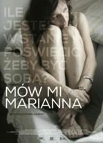 Mów mi Marianna