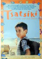 Tsatsiki, Tintenfische und erste Küsse