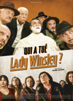 Qui a tué Lady Winsley
