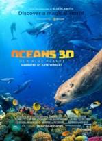 Oceans 3D