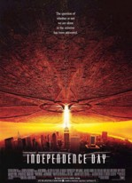 Independence Day - 3D