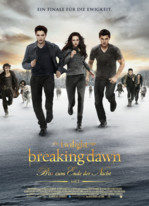 The Twilight Saga: Breaking Dawn, Teil 2