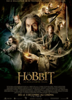 Le Hobbit 2: la désolation de Smaug